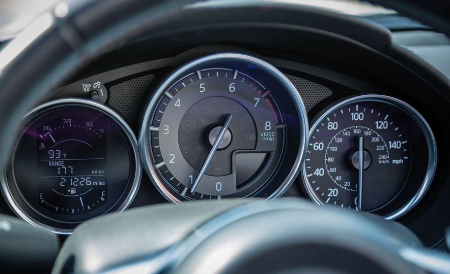 2016 Mazda MX-5 Miata - Slide 87