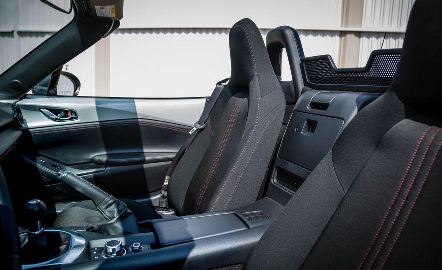 2016 Mazda MX-5 Miata - Slide 88