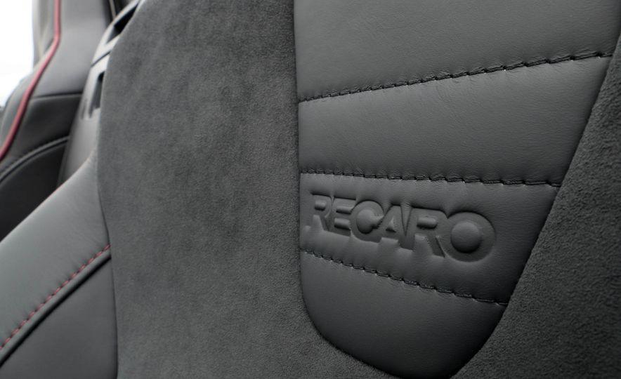 2016 Mazda MX-5 Miata Sport Recaro Limited Edition - Slide 16