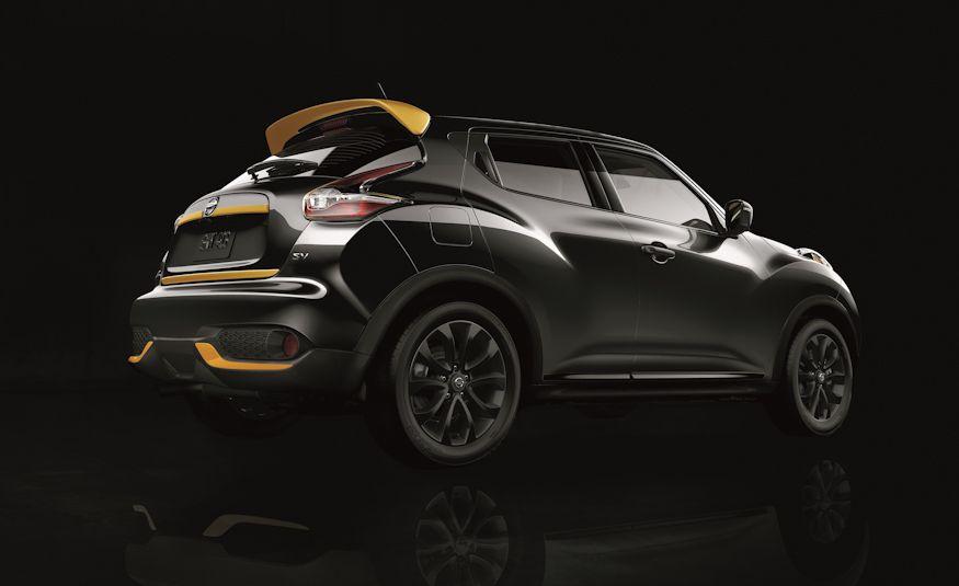 2016 Nissan Juke Stinger Edition by Color Studio - Slide 5