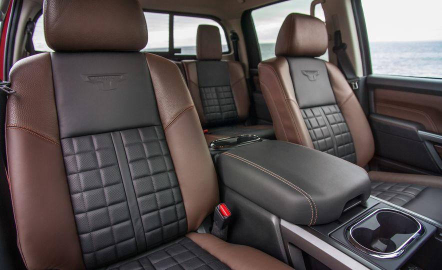 2016 Nissan Titan XD - Slide 17