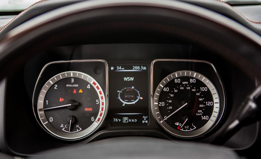 2016 Nissan Titan XD - Slide 20