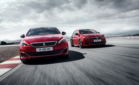 2016 Peugeot 308 GTi 270 – First Drive Review