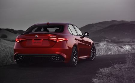 Report Claims Crash Test Troubles Behind Alfa Romeo Giulia Delay
