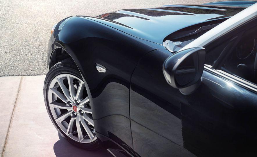 2017 Fiat 124 Spider Prima Edizione Lusso - Slide 18