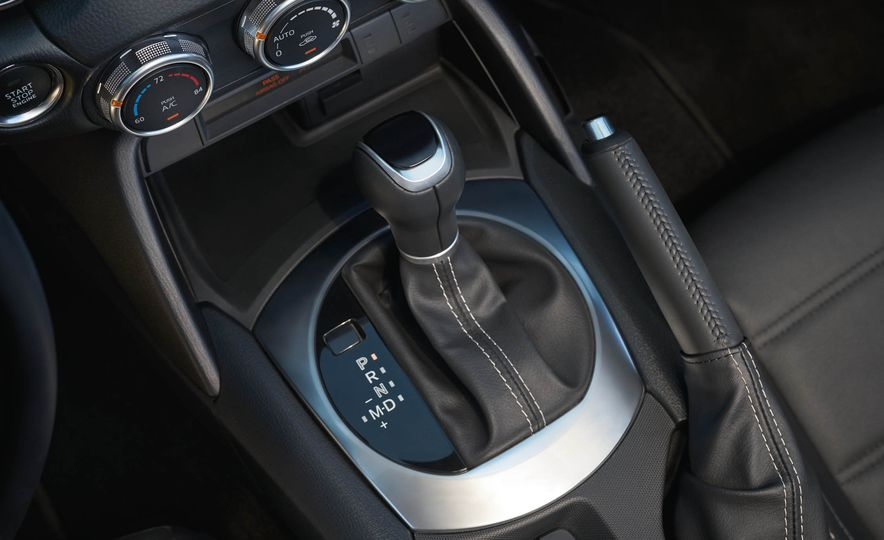 2017 Fiat 124 Spider Prima Edizione Lusso - Slide 31