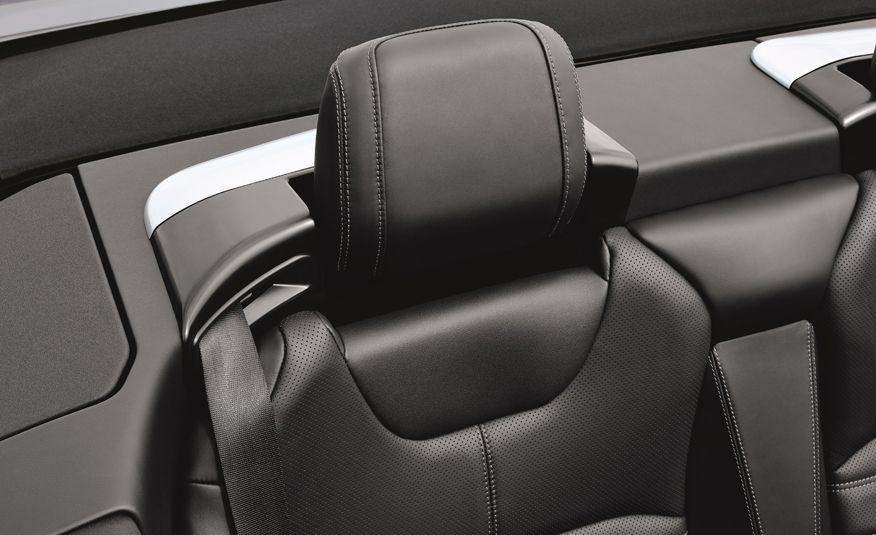 2017 Range Rover Evoque convertible - Slide 43