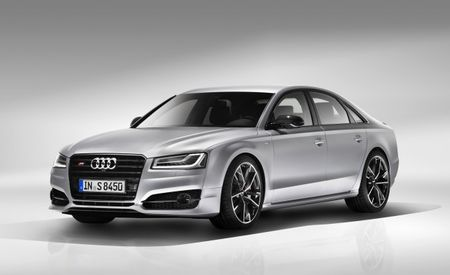 Prices Out for 2016 Audi S8 Plus, RS7 Performance
