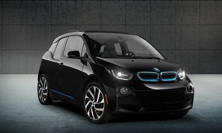 2016 BMW i3 Shadow Sport Edition Announced, Has a Sunroof