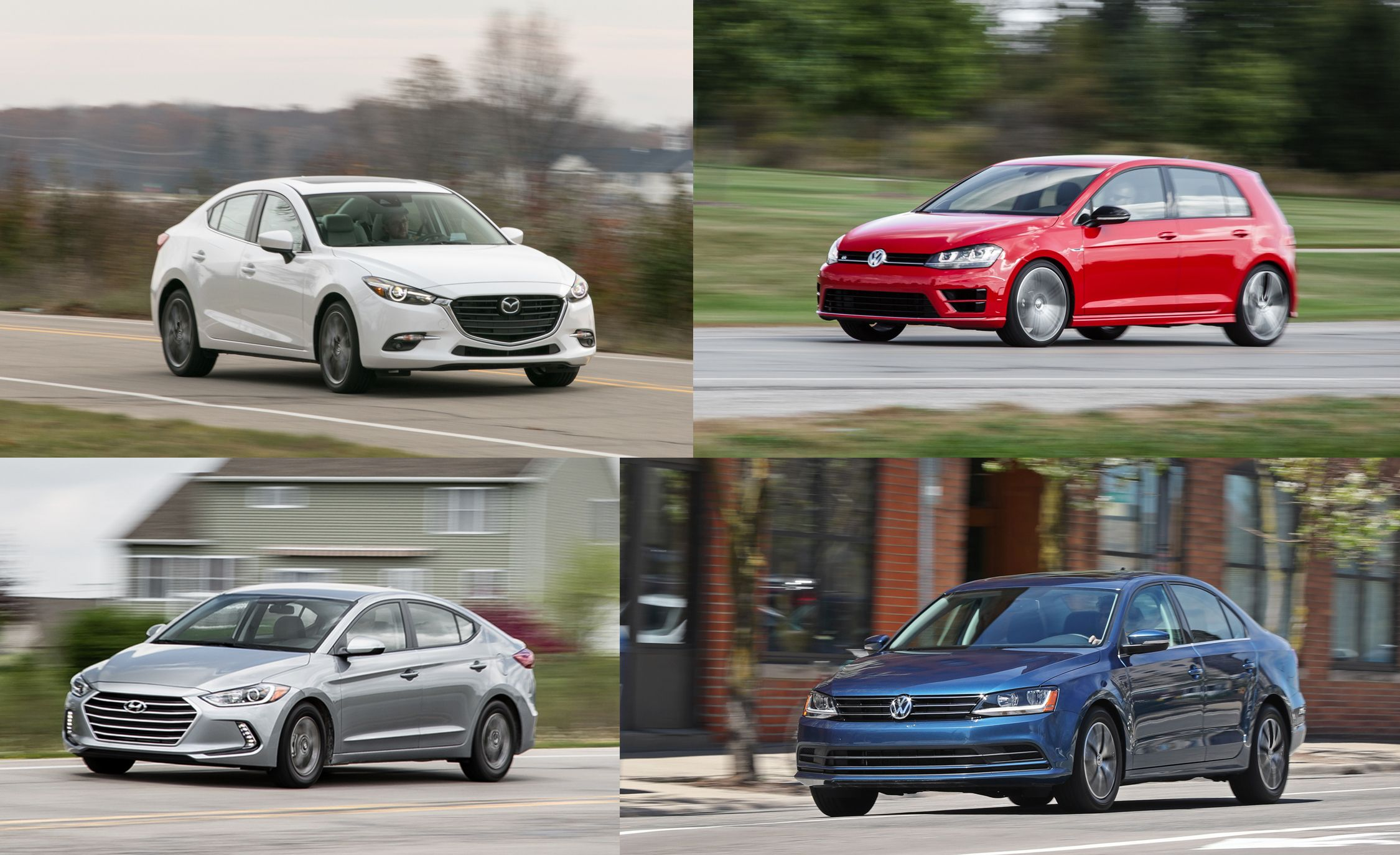 10 Most Cars: Here Are the Bestselling Cars in America for 2015 ...