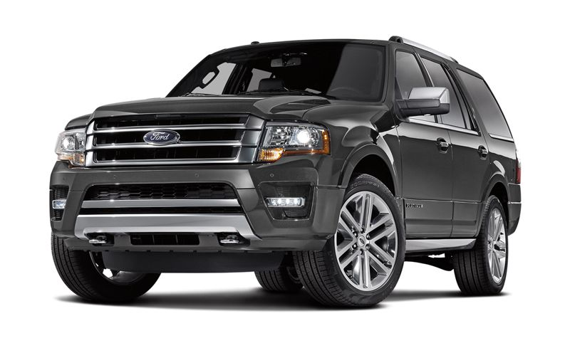 Chevrolet Suburban; Chevrolet Tahoe; Ford Expedition ...  sc 1 st  Car and Driver & 2016 Editorsu0027 Choice for Best Cars Trucks Crossovers SUVs and ... markmcfarlin.com