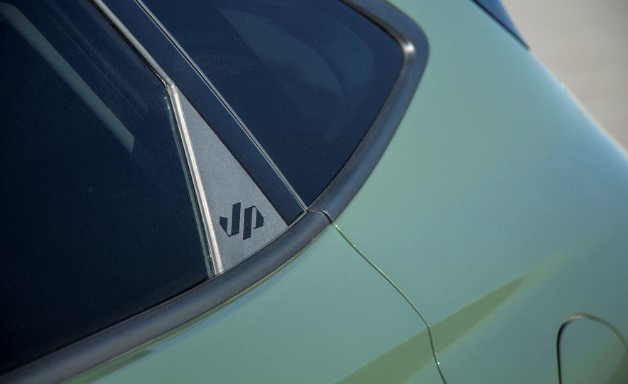 Hyundai Tucson JP Adventuremobile concept - Slide 12