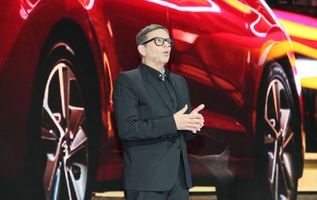 Peter Schreyer Talks Genesis and Hyundai Design, G90 to Debut by Year's End