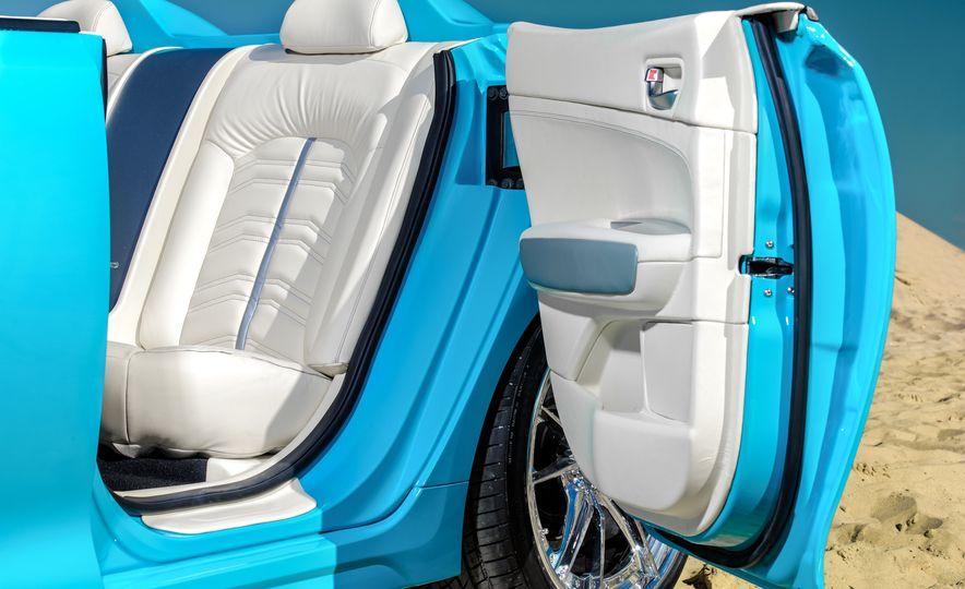 Kia Optima A1A concept - Slide 14