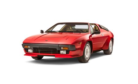 Lamborghini Jalpa Buyer's Guide: What You Need to Know About Values, Problem Areas, and More