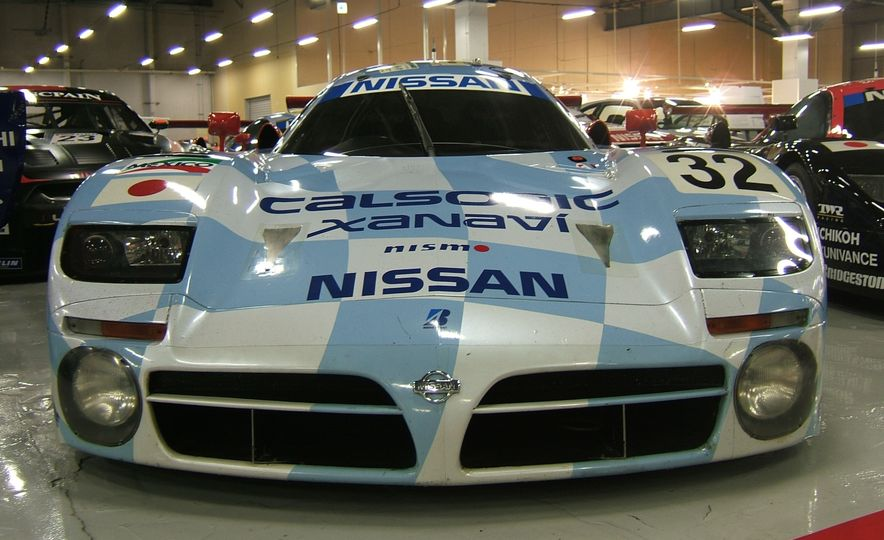 Skylines, Fairladys, and Even a Prince: Highlights from the Weird, Cool Nissan Heritage Collection - Slide 33