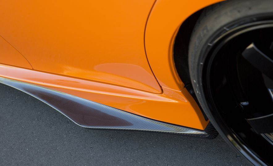 Lexus GS F concept by Gordon Ting/Beyond Marketing - Slide 12