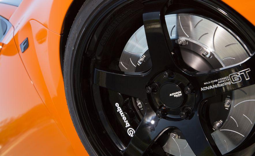 Lexus GS F concept by Gordon Ting/Beyond Marketing - Slide 13