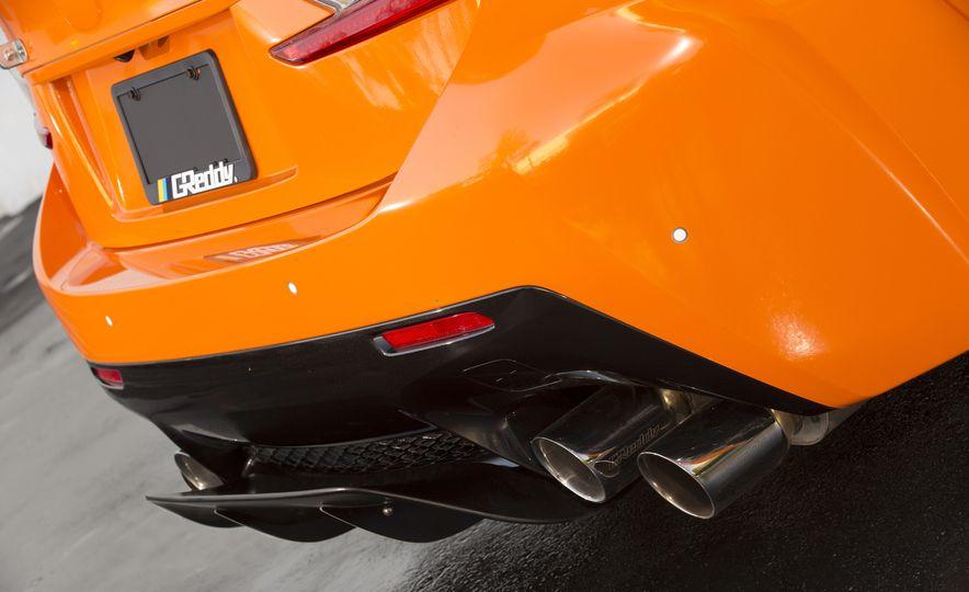 Lexus GS F concept by Gordon Ting/Beyond Marketing - Slide 26
