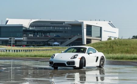ATLast: Porsche Announces New Car Delivery Experience in Atlanta