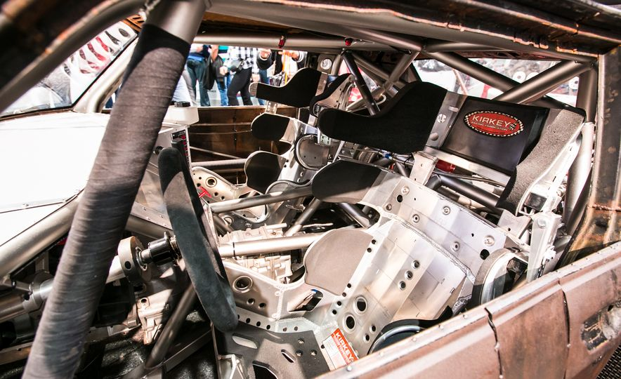 The Very Best Rides of SEMA 2015, Day Two - Slide 25