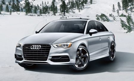 It Begins: Audi Kicks Off Year-End Car-Sales Frenzy with Special-Edition A4 and A3
