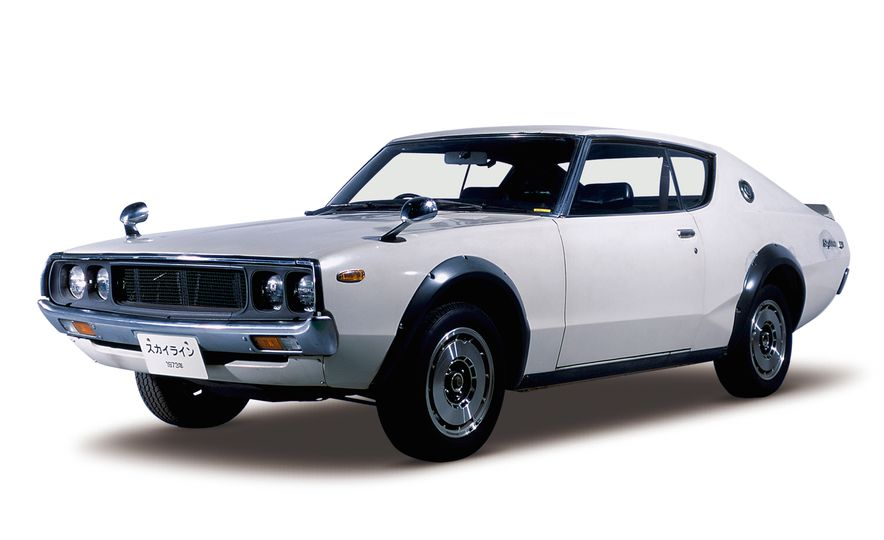 Skylines, Fairladys, and Even a Prince: Highlights from the Weird, Cool Nissan Heritage Collection - Slide 25