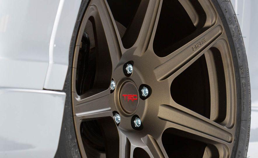 Toyota Highlander TRD concept - Slide 8