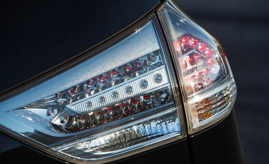 Toyota Sienna R-Tuned concept - Slide 15