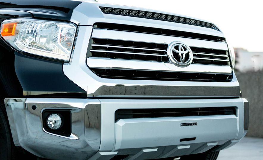 Toyota Tundrasine concept - Slide 7
