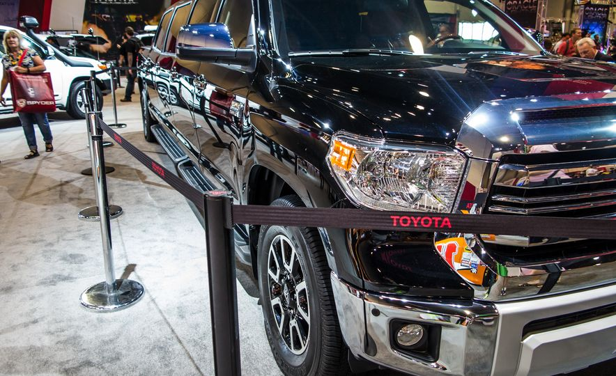 Toyota Tundrasine concept - Slide 4