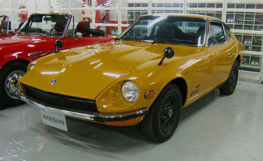 Skylines, Fairladys, and Even a Prince: Highlights from the Weird, Cool Nissan Heritage Collection - Slide 20