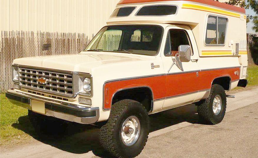 51 Coolest Trucks - Slide 3