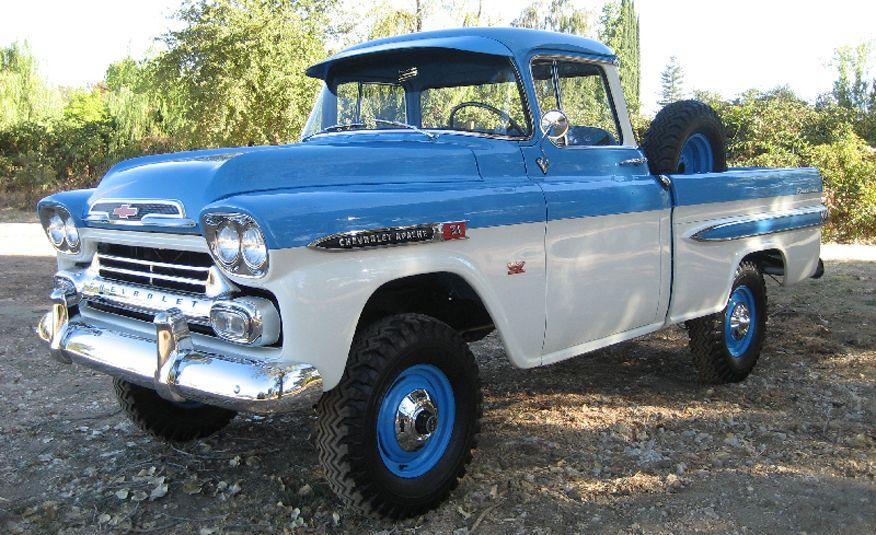 51 Coolest Trucks - Slide 8