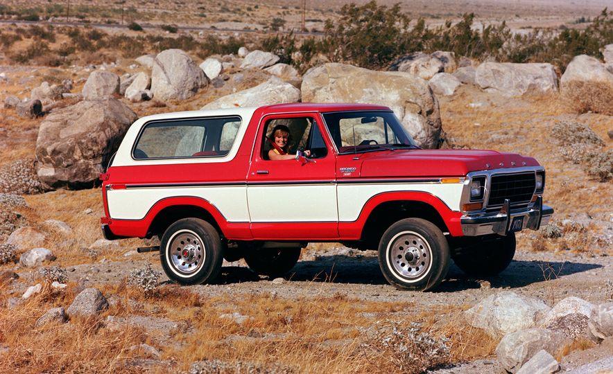 51 Coolest Trucks - Slide 15