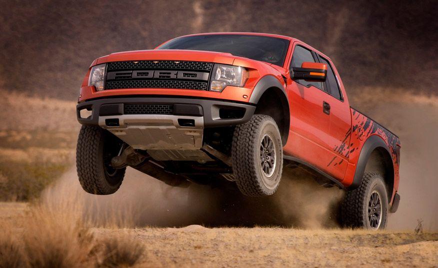 51 Coolest Trucks - Slide 17