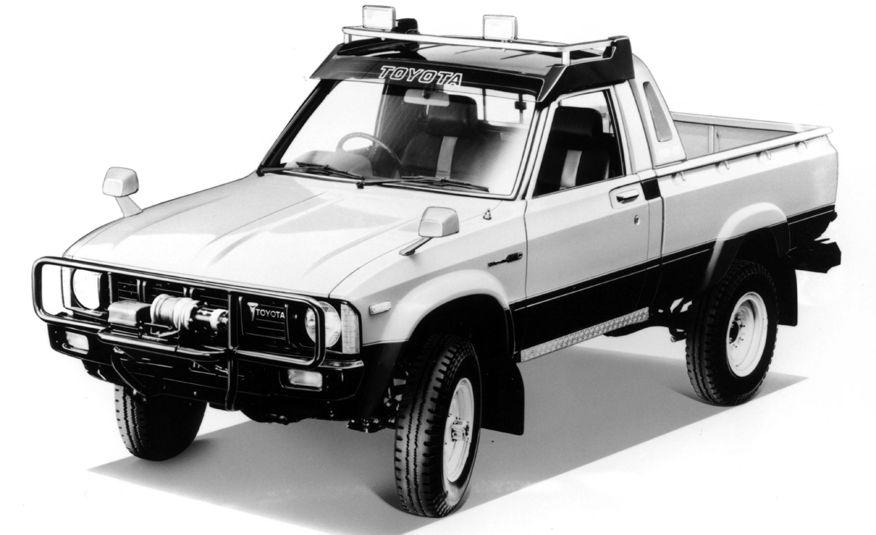 51 Coolest Trucks - Slide 21
