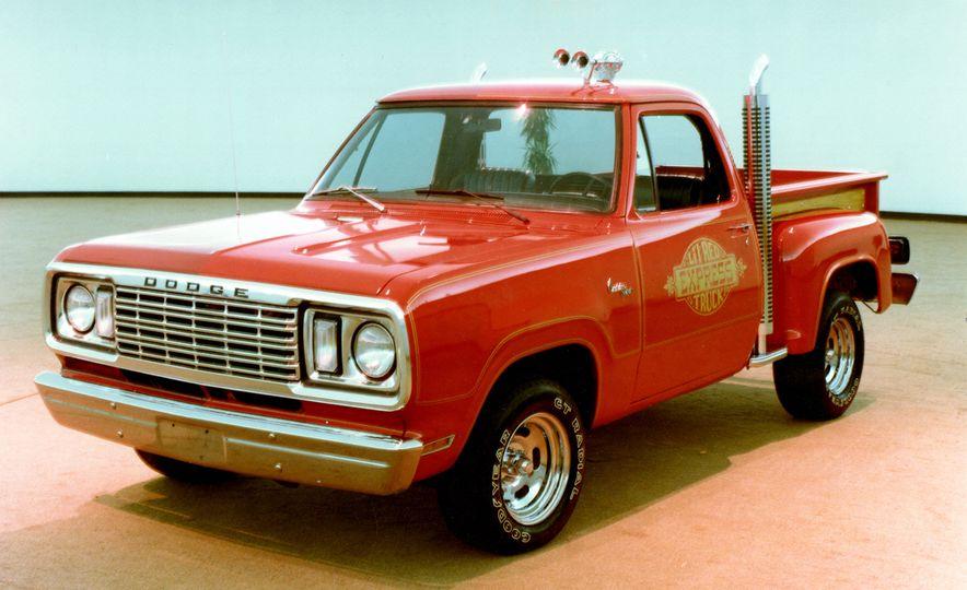 51 Coolest Trucks - Slide 24