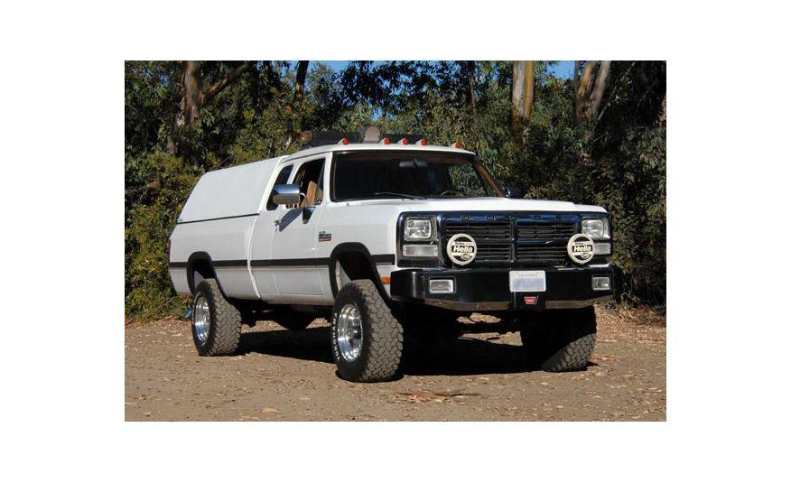 51 Coolest Trucks - Slide 28