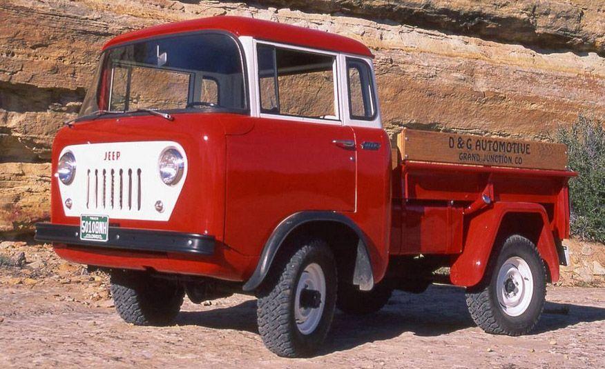 51 Coolest Trucks - Slide 32