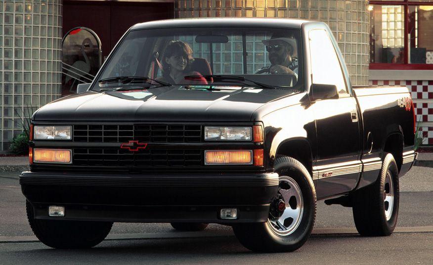 51 Coolest Trucks - Slide 34