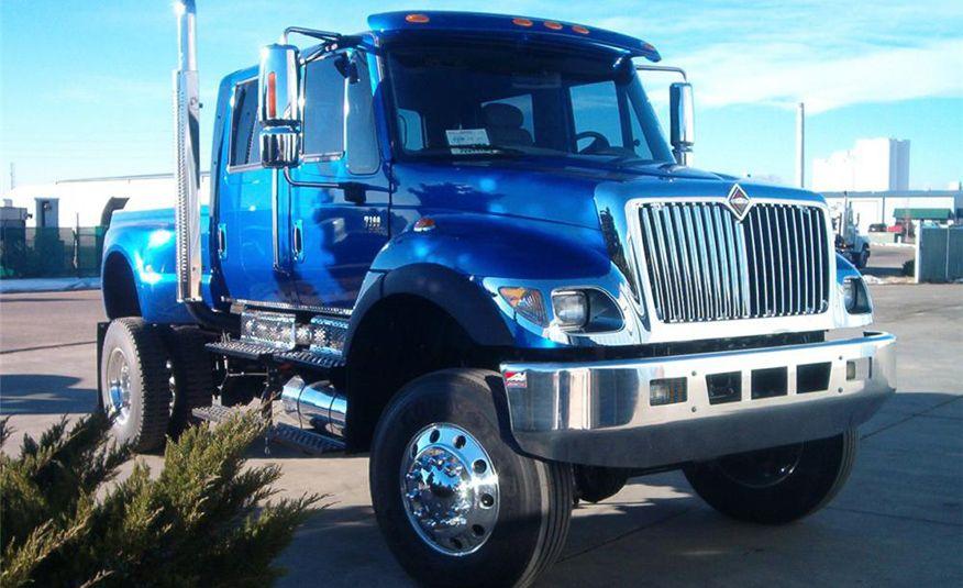 51 Coolest Trucks - Slide 38