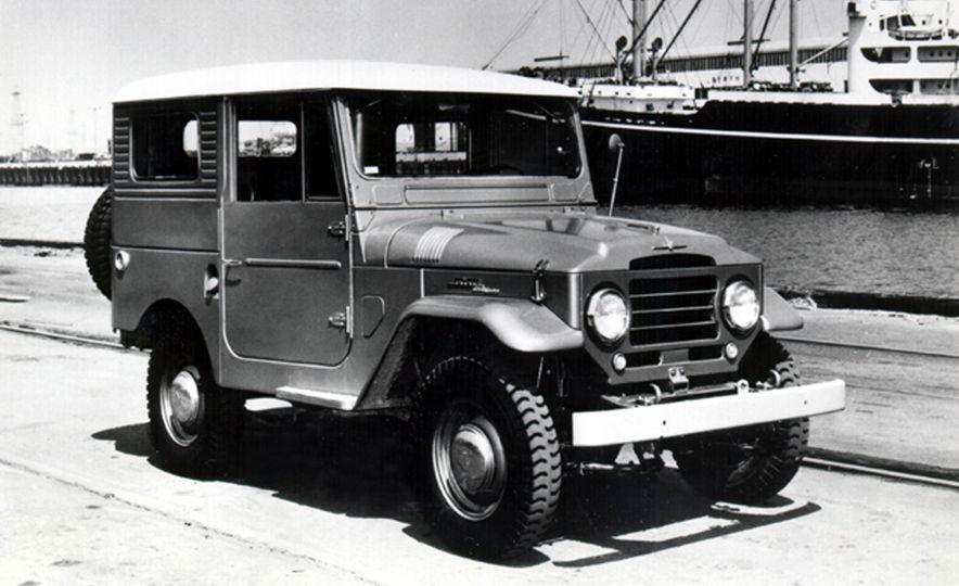 51 Coolest Trucks - Slide 43
