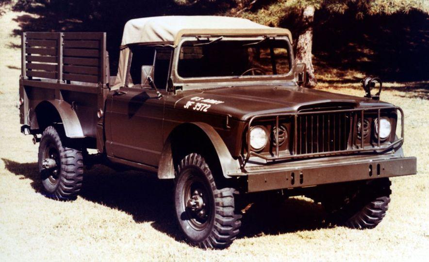 51 Coolest Trucks - Slide 46