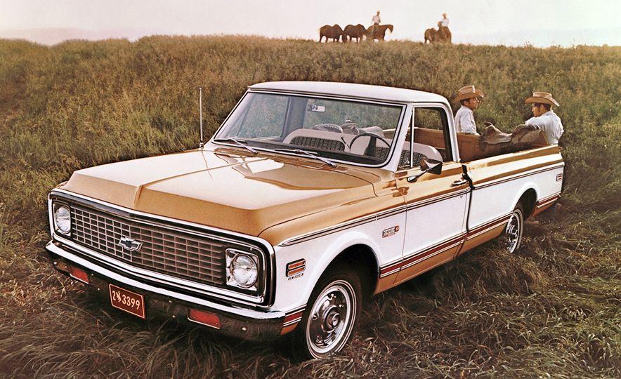 51 Coolest Trucks - Slide 47