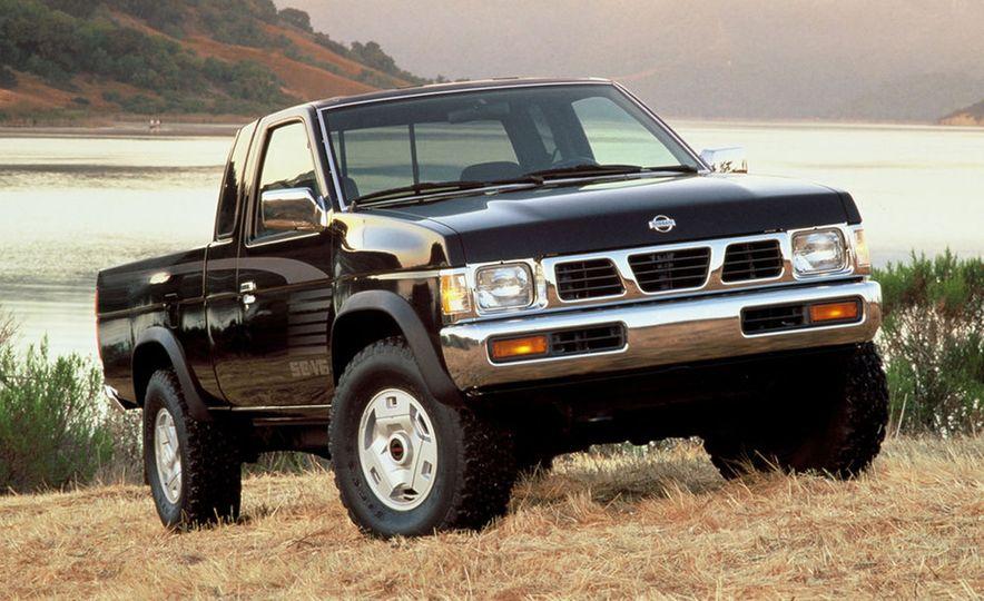 51 Coolest Trucks - Slide 48