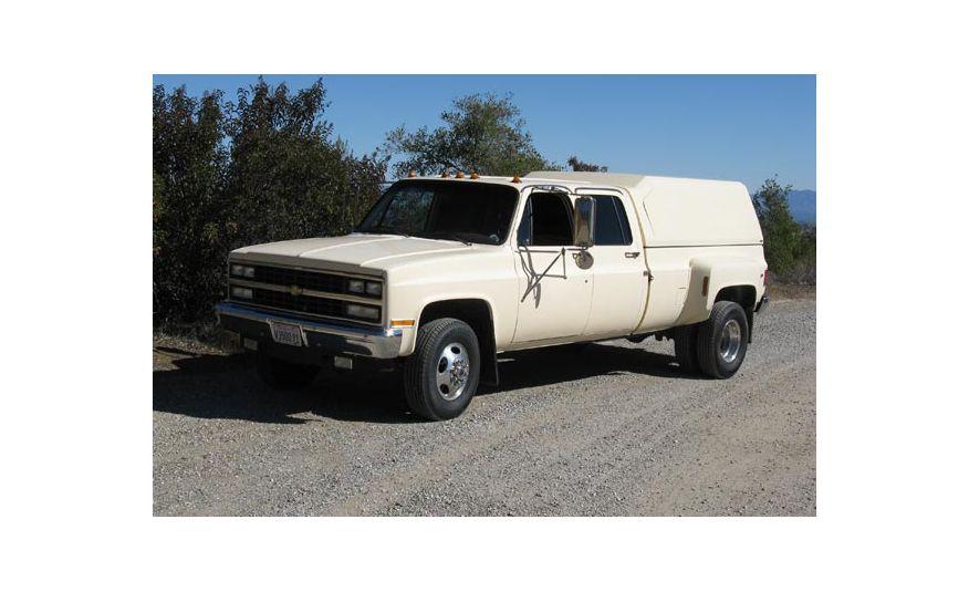 51 Coolest Trucks - Slide 51