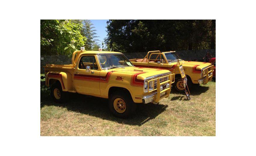 51 Coolest Trucks - Slide 52
