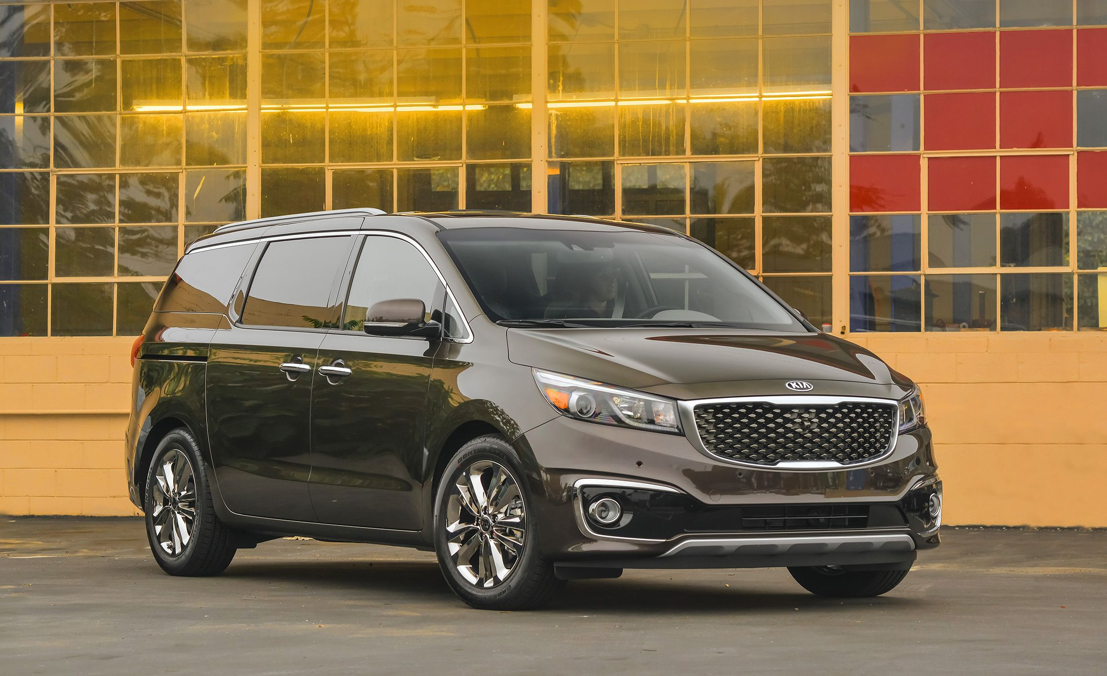 top boxes every minivan ranked from worst to best flipbook car