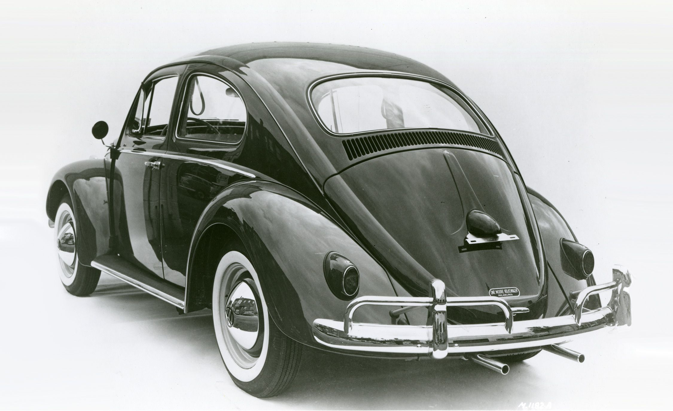 The Bug\'s Life: A History of the Volkswagen Beetle | Flipbook | Car ...